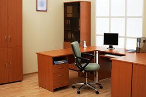 L Shaped Desks Memphis TN