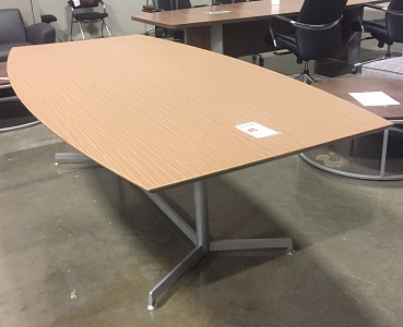 Kimball Dock 10′ Conference Table
