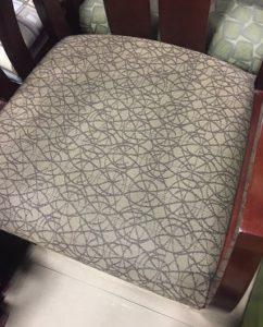 mahogany seat 4