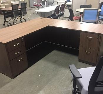 L-Group Stock Desk