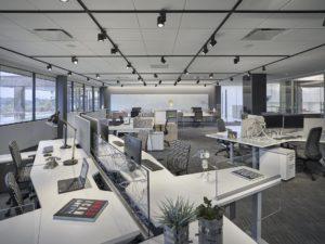 Open Plan Office Furniture Memphis TN